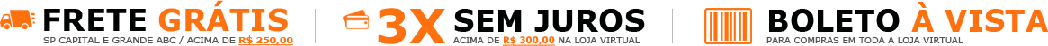 Tarja Comercial